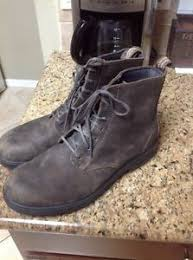 s lace up boots size 12 s blundstone 1450 boots lace up rustic brown size 12 ebay