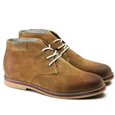 sand suede desert boots for mens on storenvy