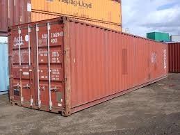 40ft used shipping container for sale 1300 00 certified for