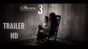 the conjuring 3 official trailer hd 2017 horror movie live