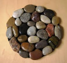river rock trivet this was a fun and easy craft for adults older