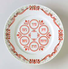 seder plate order the museum collection seder plate