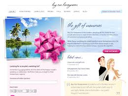 wedding gift experience ideas ask the experts the ultimate gift list experience with buy our