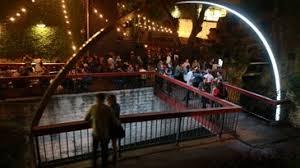 waller creek light show austin s waller creek show glowing art show s last two nights