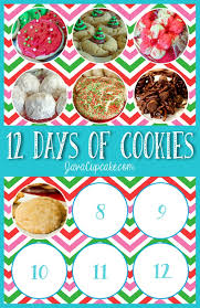 12 days of cookies day 7 lebkuchen javacupcake