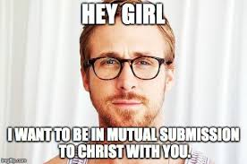 Submit Meme - 10 christian feminist memes you need in your life the thistlette