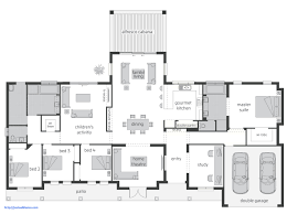new house floor plans unique house plans luxury l shaped apartment floor plans u shaped