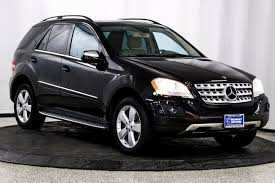 2010 mercedes ml350 used 2010 mercedes m class ml350 4matic for sale in lake