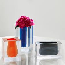 jonathan adler lampert sofa bel air gorge gray vase modern decor jonathan adler