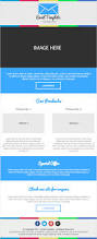 Html Responsive Email Template by How To Create A Responsive Newsletter Template With Media Queries