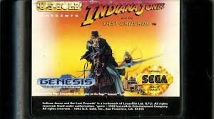 classic game room indiana jones and the last crusade review for