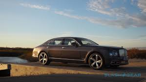 bentley mulsanne 2017 2017 bentley mulsanne speed gallery slashgear