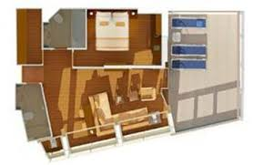 carnival cruise suites floor plan captain s suites carnival conquest carnival freedom carnival