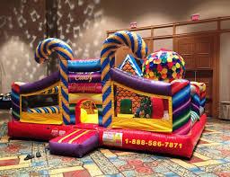 bounce house rental miami candy land bounce house my florida party rental