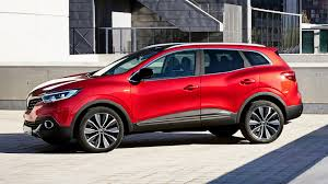 renault kadjar 2016 renault kadjar hd wallpapers