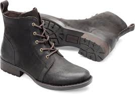 womens boots born born troye in cafe distressed born womens boots on shoeline com