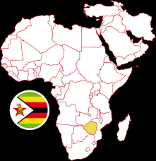 Zimbabwe Map Billboards In Zimbabwe Outdoor Billboard Companies Alliance Media