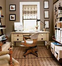 Study Office Design Ideas Work Office Decorating Ideas The Home Design The Brilliant Small