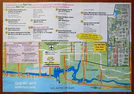 map of ft lauderdale water taxi map picture of water taxi fort lauderdale tripadvisor