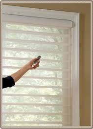 Blackout Blinds Motorized Blinds For Andersen Windows Motorized Window Shades Colossal