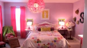 girls bedding and curtains orange bed with curtain and white floor also glass windows pink