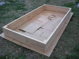 best 25 garden planter boxes ideas only on pinterest building