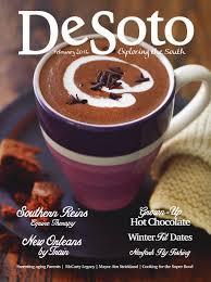 desoto magazine february 2016 by desoto magazine exploring the