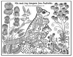 coloring pages pajama party coloring coloring