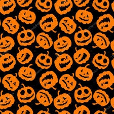 halloween background tiling halloween tile background
