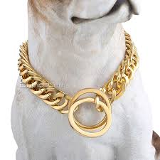 gold chain collar necklace images 13mm wide gold tone double curb cuban rombo link 316l stainless jpg