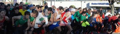 20th annual boston volvo thanksgiving 5k road race