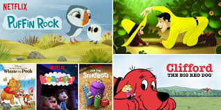 spanish cartoons on netflix a list of the best shows for kids
