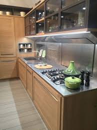 Kitchen Cabinet Interior Fittings New Kitchen Backsplash Ideas Feature Storage And Dramatic Materials