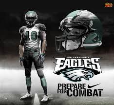 philadelphia eagles new uniforms 2014 nfl