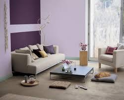 wandfarbe für wohnzimmer beispiele wandfarbe lila wohnzimmer cabiralan