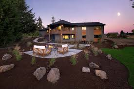 elegant simplicity 5 modern landscape designs paradise