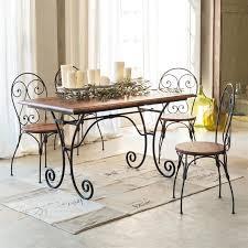 cuisine luberon maison du monde table de cuisine maison du monde maison du monde cuisine zinc table