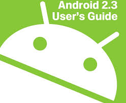 android user guide android 2 3 gingerbread user guide available