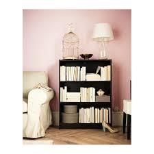 Ikea Billy Bookcase Billy Bookcase Black Brown 80x28x106 Cm Ikea