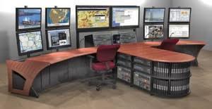 Dual Monitor Computer Desks Furniture For Your Monitor Setup Workstation Furniture
