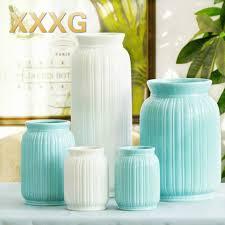 aliexpress buy xxxg simple modern ceramic flower vase