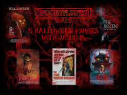 spooky flix fest u2013 retro movie geek