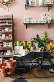 Farmers Furniture Living Room Sets Shop Tour The Farmer U0027s Daughter Flower Shop U2013 Design Sponge