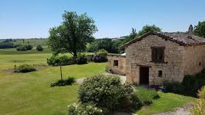 house with separate guest house superb country house with separate guest house in south west france