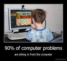 Computer Problems Meme - 90 of computer problems demotivation us
