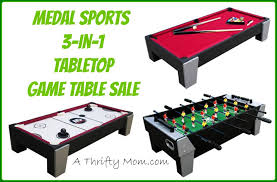 hockey foosball table for sale medal sports 3 in 1tabletop game table on sale air hockey