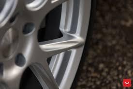 lexus gs350 vossen wheels lexus gs350 vfs 6 silver vossen wheels 2016 1026