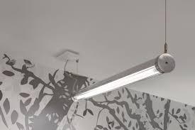 Led Pendant Light Fixtures Hanging Light Fixture Led Fluorescent Linear Tube Buck