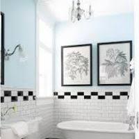 Black And White Checkered Tile Bathroom Black And White Bathroom Tiles Thesouvlakihouse Com