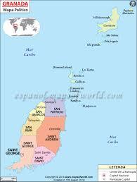 Isla Verde Puerto Rico Map by